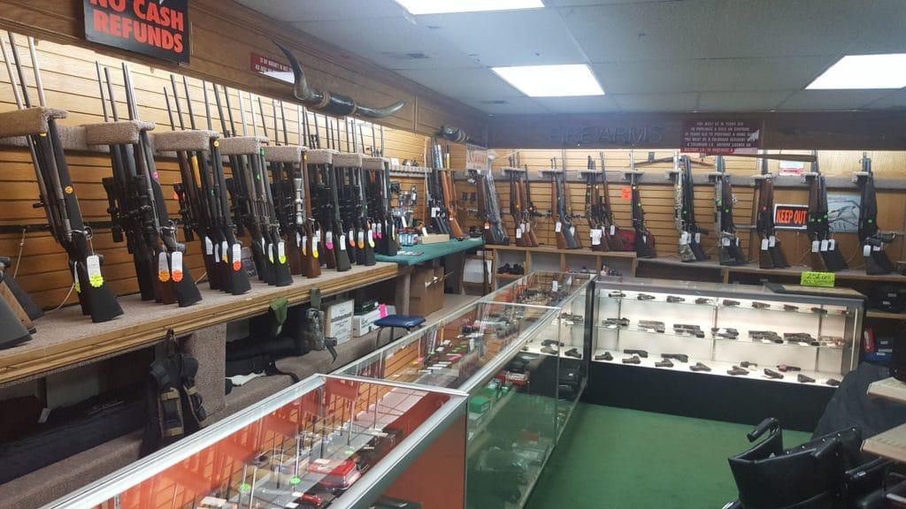 acme pawn gun store used guns for sale