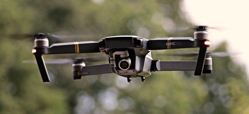 CASH FOR DRONES MAVIC PRO