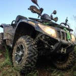 Utility Vehicle, UTV, ATV, used Off Highway Vehicle, Arctic Cat,